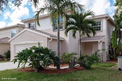 6637 Country Winds Cove, Lake Worth, FL 33463 - #: RX-10501659