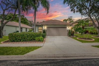 4365 Sherwood Forest Drive, Delray Beach, FL 33445 - MLS#: RX-10501714