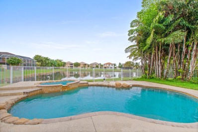 8102 Viale Matera, Lake Worth, FL 33467 - MLS#: RX-10501716