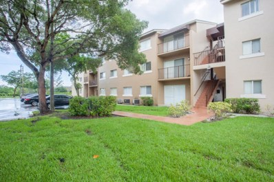 1167 Benoist Farms Road UNIT 105, West Palm Beach, FL 33411 - MLS#: RX-10501731