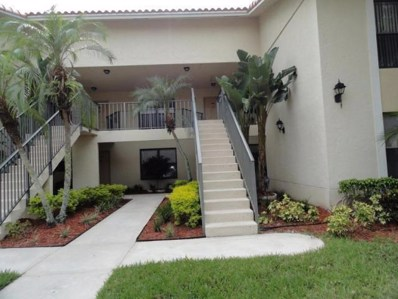 1541 Windorah Way Way UNIT G, West Palm Beach, FL 33411 - MLS#: RX-10501748