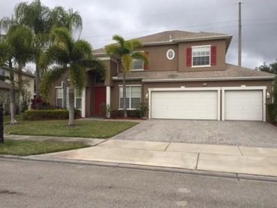 407 N Key Lime Square SW, Vero Beach, FL 32968 - #: RX-10501811