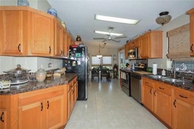3712 Hydrilla Court, Port Saint Lucie, FL 34952 - MLS#: RX-10501874