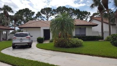 4144 SW Osprey Creek Way, Palm City, FL 34990 - #: RX-10501876
