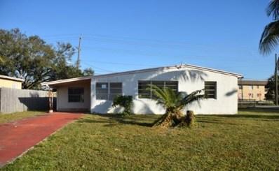 3204 French Avenue, Lake Worth, FL 33461 - MLS#: RX-10501899