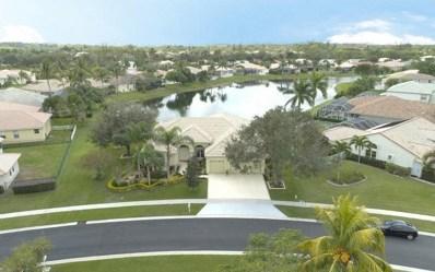 4535 Wokker Drive, Lake Worth, FL 33467 - MLS#: RX-10501908