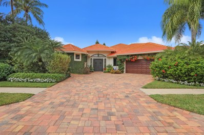8843 Lakes Boulevard, West Palm Beach, FL 33412 - #: RX-10501909