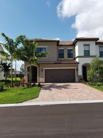 8293 Rearing Lane, Lake Worth, FL 33467 - #: RX-10501981