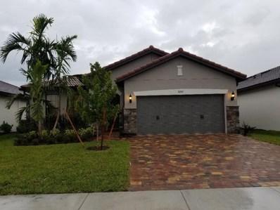 8202 Hanoverian Drive, Lake Worth, FL 33467 - #: RX-10501989