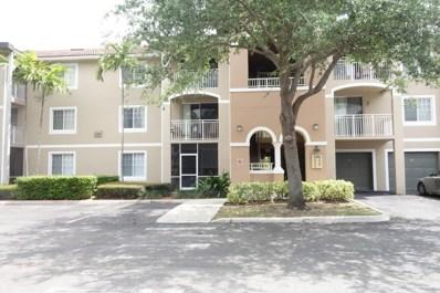 6386 Emerald Dunes Drive UNIT 206, West Palm Beach, FL 33411 - MLS#: RX-10502000