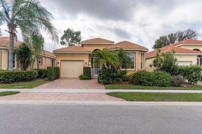 7077 Cataluna Circle, Delray Beach, FL 33446 - MLS#: RX-10502032