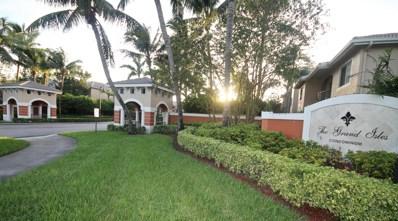 4195 Haverhill Road UNIT 310, West Palm Beach, FL 33417 - #: RX-10502036