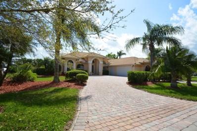 9521 Laurelwood Court, Fort Pierce, FL 34951 - MLS#: RX-10502068