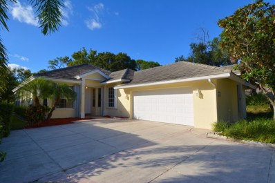 9441 Poinciana Court, Fort Pierce, FL 34951 - MLS#: RX-10502072