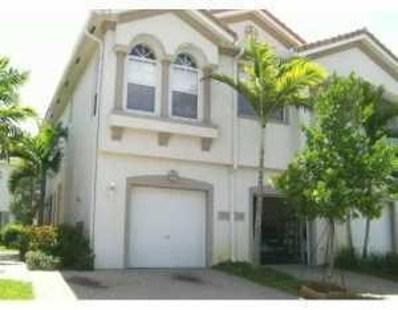 3070 Laurel Ridge Circle, Riviera Beach, FL 33404 - MLS#: RX-10502081