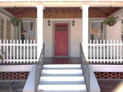 1009 Delaware Avenue, Fort Pierce, FL 34950 - #: RX-10502105
