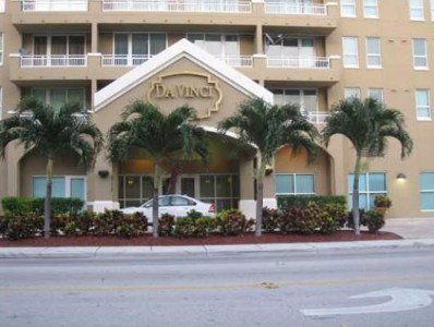 2665 SW 37th Avenue UNIT 906, Miami, FL 33133 - MLS#: RX-10502165