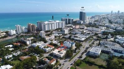 2444 Flamingo Place UNIT 2d, Miami Beach, FL 33140 - #: RX-10502195