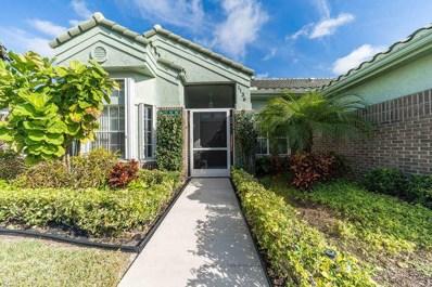 1136 Lake Breeze Drive, Wellington, FL 33414 - MLS#: RX-10502235