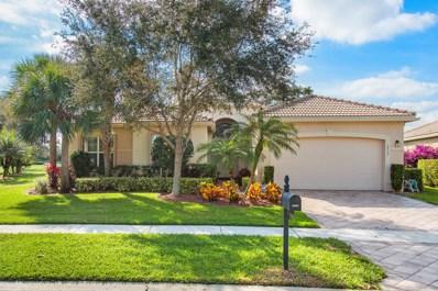 6992 Corning Circle, Boynton Beach, FL 33437 - #: RX-10502261