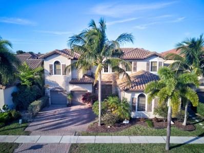 4073 Artesa Drive, Boynton Beach, FL 33436 - MLS#: RX-10502265