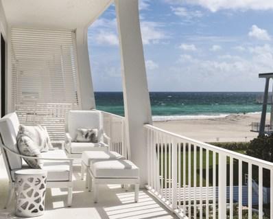 2275 S Ocean Boulevard UNIT 304n, Palm Beach, FL 33480 - #: RX-10502269