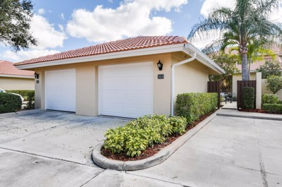 313 Old Meadow Way UNIT 313, Palm Beach Gardens, FL 33418 - #: RX-10502361