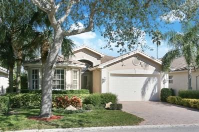 7081 Avila Terrace Way, Delray Beach, FL 33446 - MLS#: RX-10502389