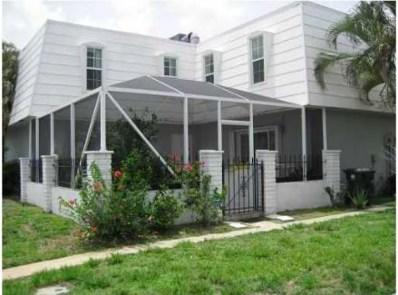 12043 Basin Street N, Wellington, FL 33414 - MLS#: RX-10502400