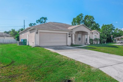 6871 NW Hogate Circle, Port Saint Lucie, FL 34983 - MLS#: RX-10502418