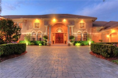 1645 SW Thornberry Circle, Palm City, FL 34990 - MLS#: RX-10502450