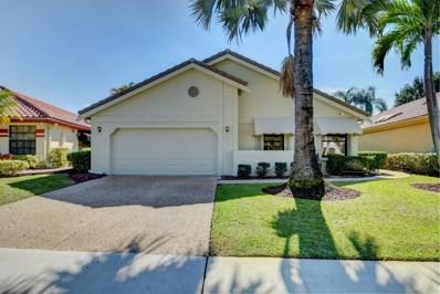 21428 Bridge View Drive, Boca Raton, FL 33428 - #: RX-10502461