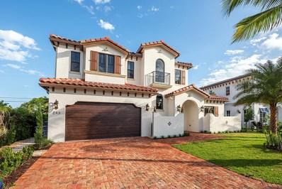 249 Edmor Road, West Palm Beach, FL 33405 - #: RX-10502483
