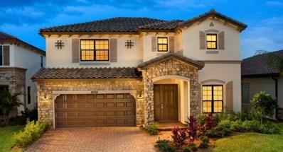 4528 Gulf Sounds Lane, Lake Worth, FL 33467 - MLS#: RX-10502497
