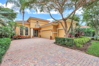 7961 Via Villagio, West Palm Beach, FL 33412 - MLS#: RX-10502530