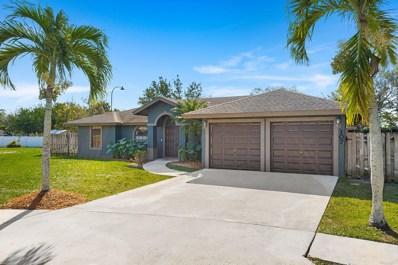 107 Brook Woode Court, Royal Palm Beach, FL 33411 - MLS#: RX-10502534