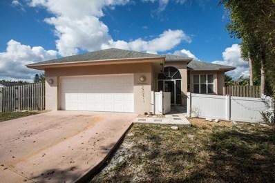 1090 Choctaw Street, Jupiter, FL 33458 - #: RX-10502542