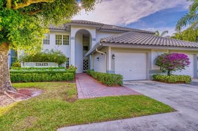 11714 Briarwood Circle UNIT 4, Boynton Beach, FL 33437 - MLS#: RX-10502558