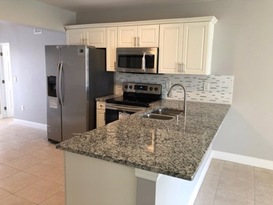 1019 N C Street, Lake Worth, FL 33460 - MLS#: RX-10502611