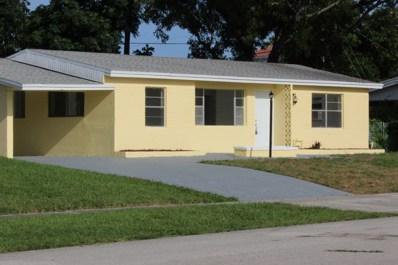 3547 Dunes Road, Palm Beach Gardens, FL 33410 - MLS#: RX-10502626