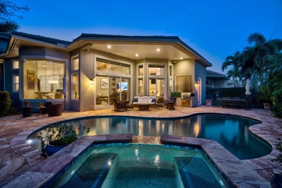 502 Les Jardin Drive, Palm Beach Gardens, FL 33410 - MLS#: RX-10502631