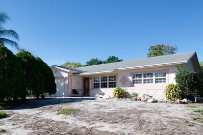 465 SW 2nd Avenue, Boynton Beach, FL 33435 - MLS#: RX-10502679