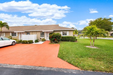 18821 Argosy Drive, Boca Raton, FL 33496 - MLS#: RX-10502690