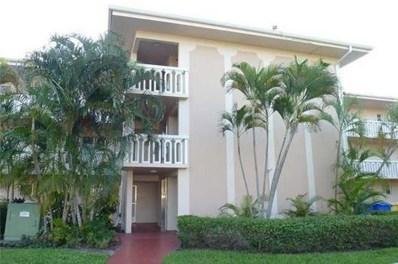 2581 Garden Drive N UNIT 206, Lake Worth, FL 33461 - MLS#: RX-10502710