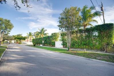 6605 Garden Avenue, West Palm Beach, FL 33405 - #: RX-10502719