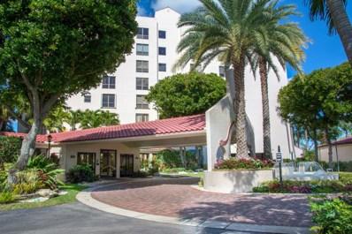 7575 Imperial Drive UNIT 202, Boca Raton, FL 33433 - MLS#: RX-10502721