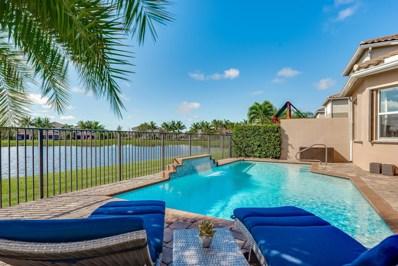 11676 Mantova Bay Circle, Boynton Beach, FL 33473 - MLS#: RX-10502758