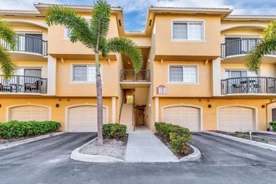 1000 Crestwood Court S UNIT 1005, Royal Palm Beach, FL 33411 - MLS#: RX-10502786