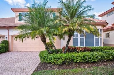 82 Monterey Pointe Drive Drive, Palm Beach Gardens, FL 33418 - MLS#: RX-10502802