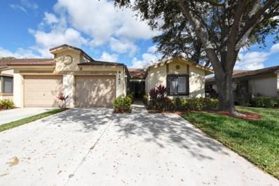 8167 Whispering Palm Drive, Boca Raton, FL 33496 - MLS#: RX-10502804